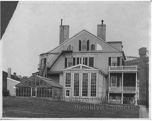 Commandant's House 10