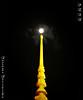 PEAK / จุดสูงสุด (AmpamukA) Tags: travel moon night dark high day top peak full thong thai kra zenith loy กรุงเทพ วัด ไทย สุดยอด กลางคืน พระจันทร์ กทม ระฆัง เต็มดวง ampamuka จุด สูงสุด