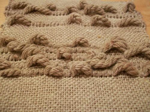 rope loops