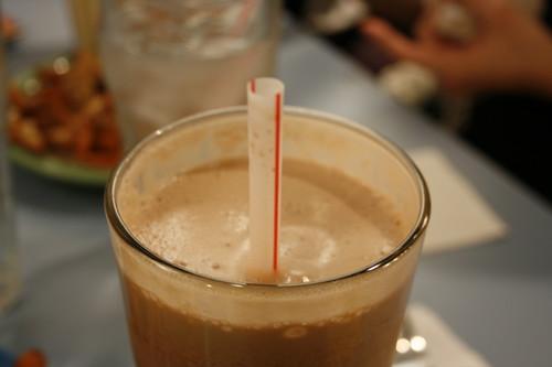 stanley's milkshake