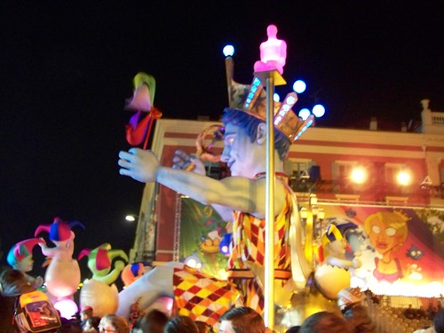 Carnival 2010