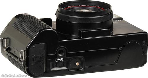 Canon AF35ML
