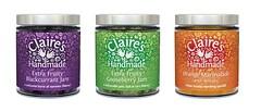 Claire's Handmade Jam (matthewgrocott) Tags: jam simmer