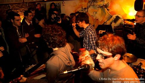 L'Echo Du Oan's Feat Wankin Noodles - Bomber - www.alter1fo (32)