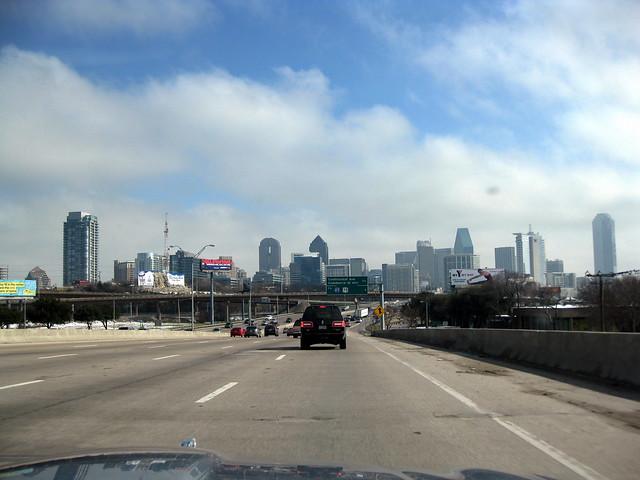 Return Rental Car Dallas Fort Worth Airport