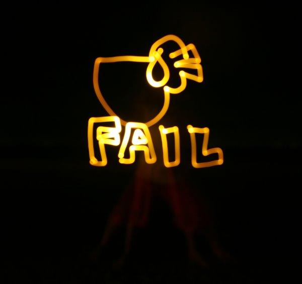 เป็ด FAIL ถ่ายจากเกาะกูด (by iannnnn)