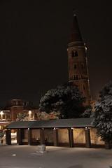 IMG_5435r (Alberto Benatelli) Tags: snow neve nevicata caorle