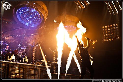 Rammstein opet u Zagrebu