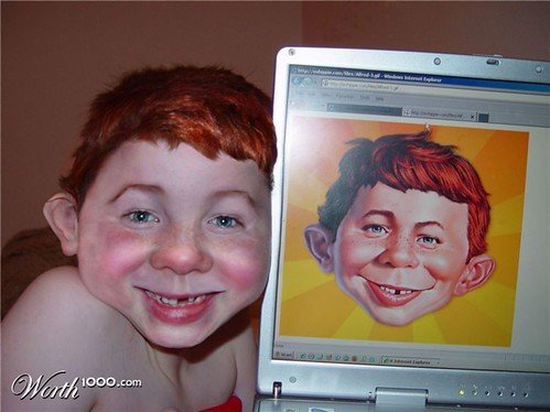 alfred e neuman real