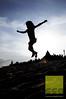 افزایش ناگهانی (jump) • photo by gabriel garcía de alba Lugar: Playa del