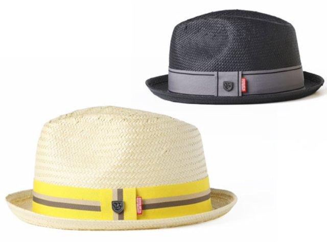 Brixton-x-Bedwin-Straw-Hat-front