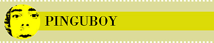 PINGUBOY