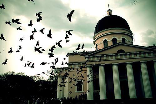 Chisinau Easter,  ©  Photoglovey