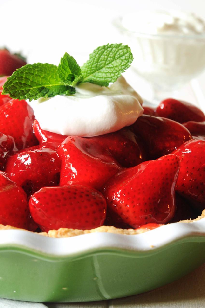 strawberry pie post 2