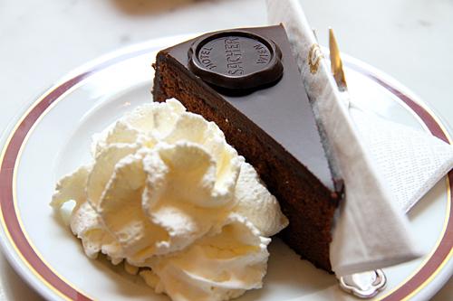 original-Sacher-Torte