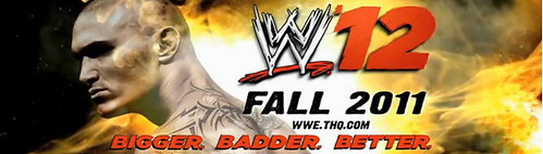THQ Innovates Wrestling Games With WWE 12