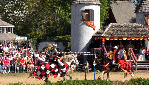 Renaissance Fair - Kansas City