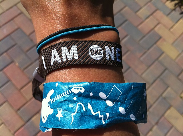 I Am One