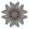 New York snowflake (Alex Bamford) Tags: alexbamford wwwalexbamfordcom alexbamfordcom