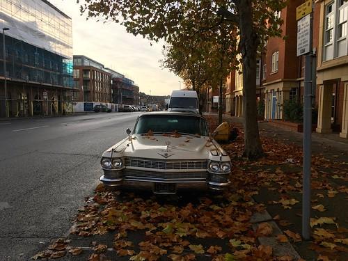 1964 Cadillac Sedan DeVille 7Litre V8