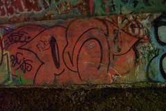 Tase (MoRbiDLyObeSE41ThReE) Tags: graffiti north crack abc graff hampton tus fuse 413 tase taser