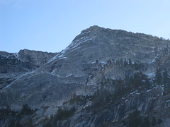 Tenaya Peak, NW Face (rhyang) Tags: yosemitenationalpark sierranevada rockclimbing tuolumnemeadows