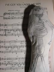 Citra Solv Skeleton
