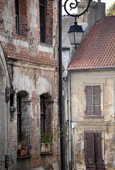 A little corner of old France