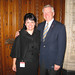 Glori meets with MP Laurie Hawn