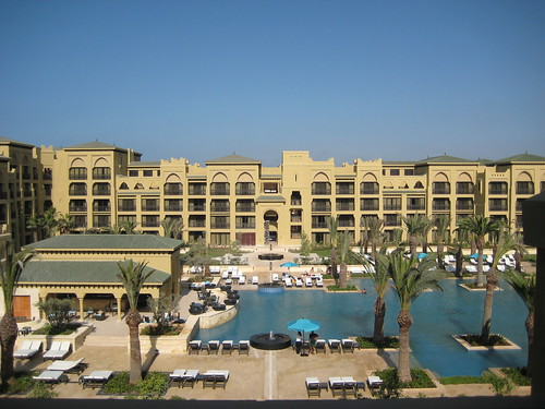 Mazagan Beach Resort-Morocco