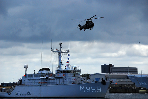 Marine Day 2009