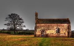 12 century St. Mary's, Lead - North Yorkshire (Chris McLoughlin) Tags: uk england church day sony yorkshire northyorkshire a300 sonya300 sonyalpha300 alpha300 sonydt1870mm chrismcloughlin