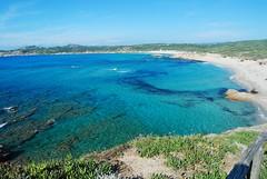 Rena Majore (nicocorra87) Tags: sardegna santa mediterraneo mare sardinia maddalena teresa sole roccia acqua bagno olbia caldo caprera testa macchia granito gallura