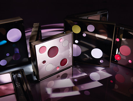 MAC Cosmetics Lips, Eyes and Face Kits Holiday 2009