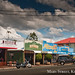 Mary Street, Kilcoy Panoramic