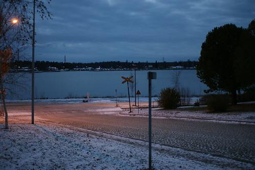 12 photos - November