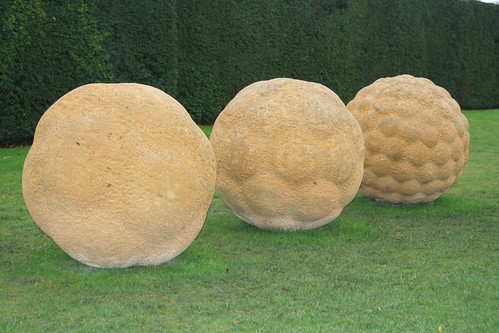 Peter Randall Page @ YSP