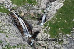 ossoue oulettes waterfall   3 (mikek666) Tags: mountains montagne waterfalls alpinismo pyrenees pirineos cascate dalar cascadas mynyddoedd montaismo cachoeiras mendiak wasserflle daclk vignemale slapovi watervallen urjauziak  pireneji elaleler