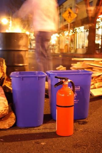 Burn Barrel Insurance