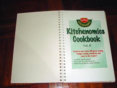 del monte kitchenomics philippines