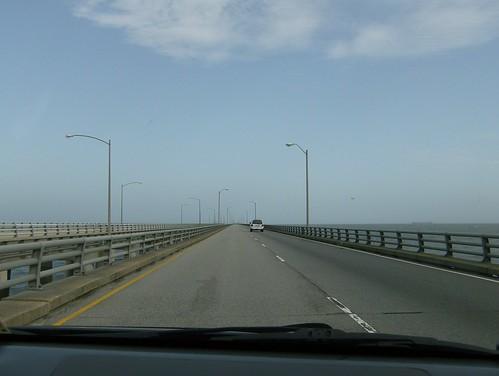 CBBT bridge