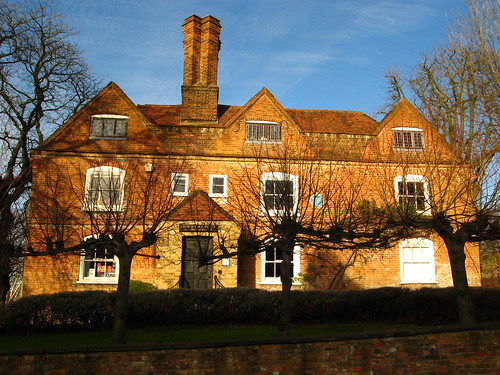Church Farmhouse Museum, Hendon