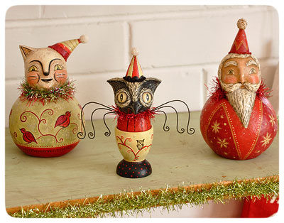 Holiday-folk-art