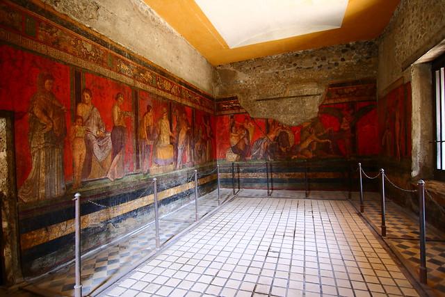Pompei va oltre la «frana» dei commissari