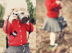 boo (bootsieking) Tags: red vintage minolta gap scottie crewcuts