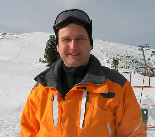 Lance Nelson, Bansko