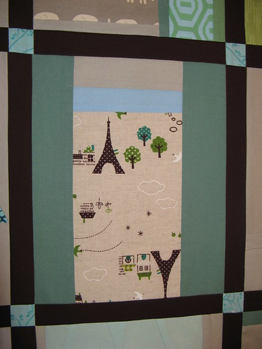 Caitlyn's Quilt Block Detail 4