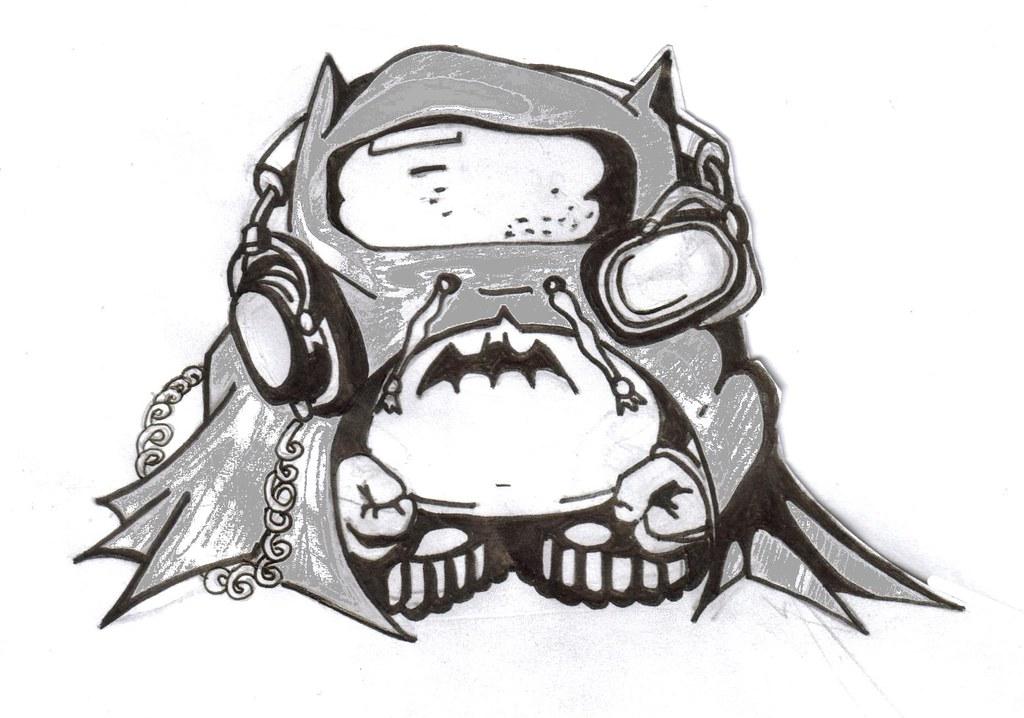 Bat-Tubb