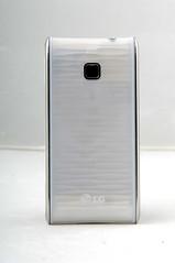 LG전자의 두 번째 안드로이폰 스마트폰(LG GT540)