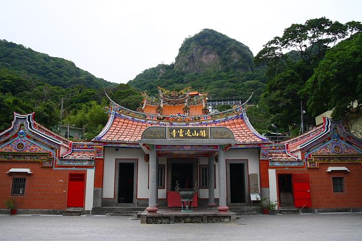 觀音山凌雲禪寺035